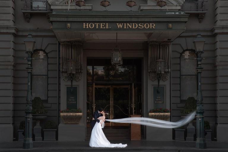Hotel Winsor