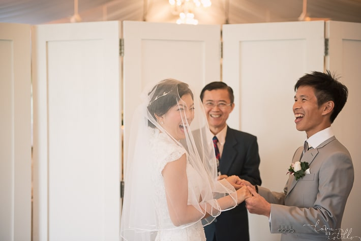 shawn and heon actual day wedding, solemnization, hotel fort canning, singapore photographer