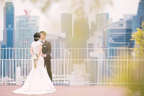 love declaration, prewedding montage, shawn and heon