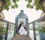 Andrew & Valerie Wedding Photography By Loveinstills. Gate Crash 酸甜苦辣