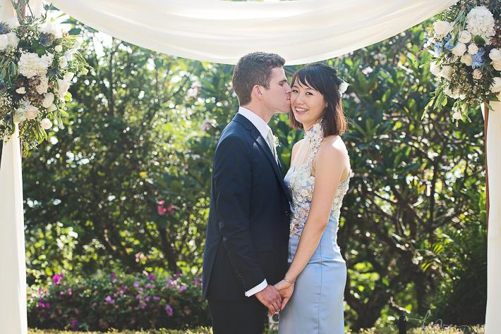 Greg and Shu Ann Actual Day Wedding