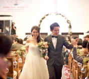 Ernest And Kim Wedding At Living Hope Methodist Church