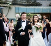 Luc And Alicia Wedding Day Highlights