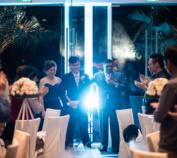 Sin Cheng And Serene Wedding